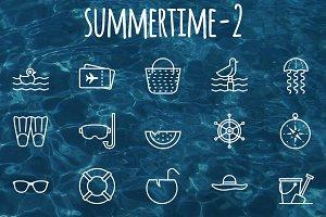 Summertime vol.2