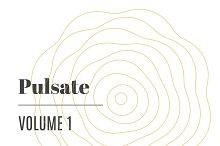 Pulsate Vol. 1 | 180 Vector Pulses