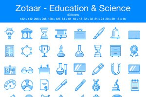 Zotaar - Education & Science