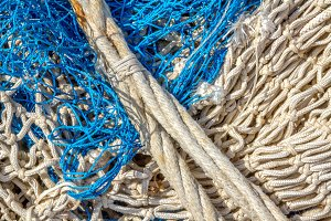 Fishing nets (07)