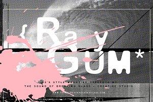 RayGum | Regular