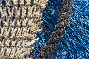 Fishing nets (22)