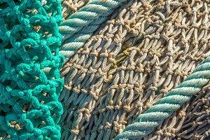 Fishing nets (24)