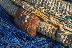 Fishing nets (33)