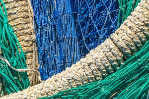 Fishing nets (34)