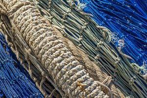 Fishing nets (36)
