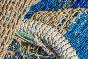Fishing nets (58)