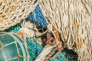 Fishing nets (70)