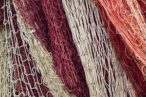 Fishing nets (72)