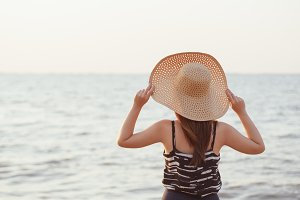 Beach Summer Holiday Vacation Travel