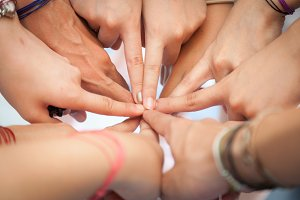 Hand coordination
