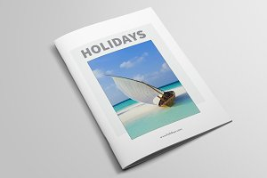 Holidays Brochures