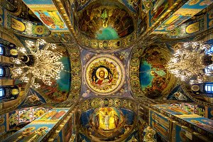 Church of the Savior on Spilled Bloo
