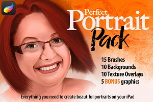 Perfect Portrait Pack