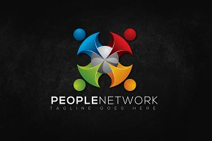 People Network Logo
