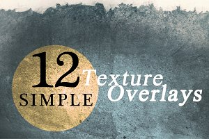 Simple Texture Overlays