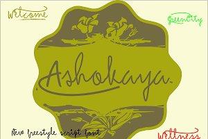 ashokaya