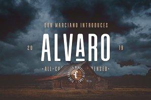 Alvaro Condensed - Duo