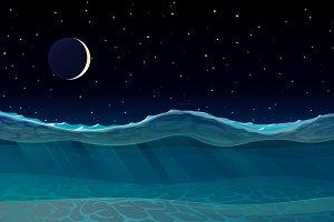 ⚓ vector ocean, sea, nautical