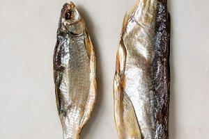 Dried fish stockfish