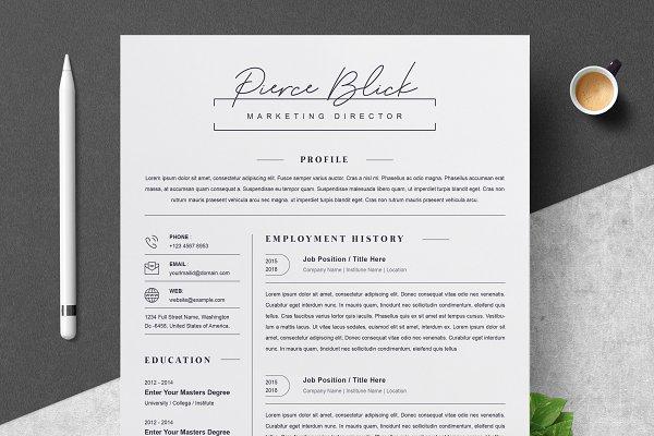 Order Resume Online Quinoa