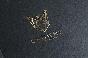 Crowny Logo