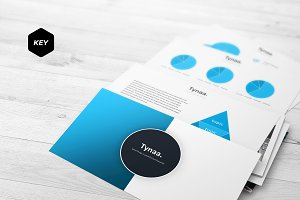 Tynaa - Keynote Template
