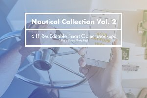 Nautical Collection Vol. 2