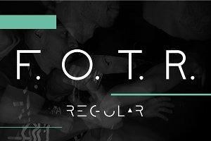 F. O. T. R. regular