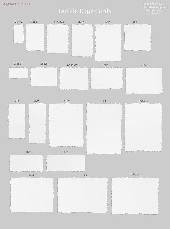 Mood Board Mockup Scene Creator in Scene Creator Mockups - product preview 8