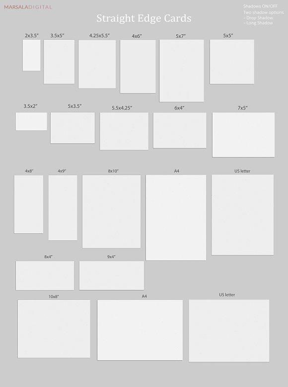 Mood Board Mockup Scene Creator in Scene Creator Mockups - product preview 9