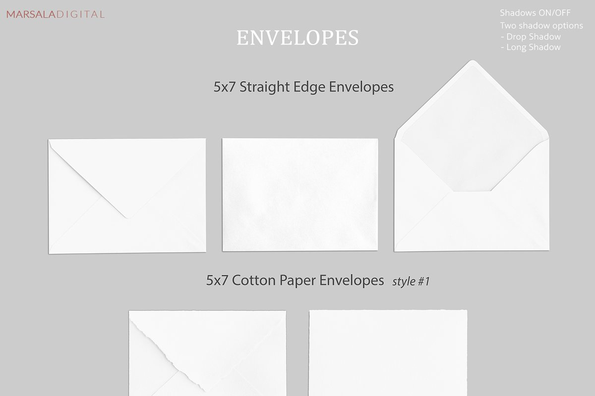 Mockup Scene Creator - Stationery  in Product Mockups - product preview 16