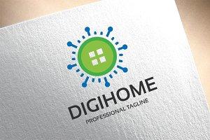 Digihome Logo