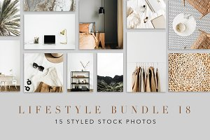 Lifestyle Bundle 18