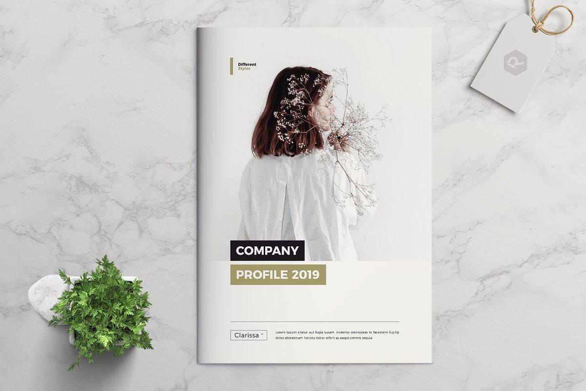 CLARISSA Fashion Company Profile