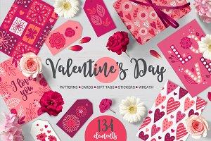 Valentine's Day Kit