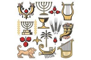 Judaism religion, jewish culture