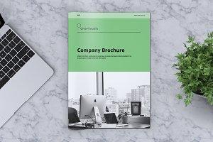 CREAVI Company Profile