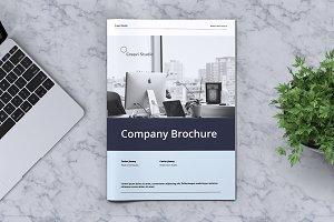 CREAVI Company Brochure