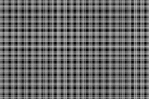 Black white messy checker pattern