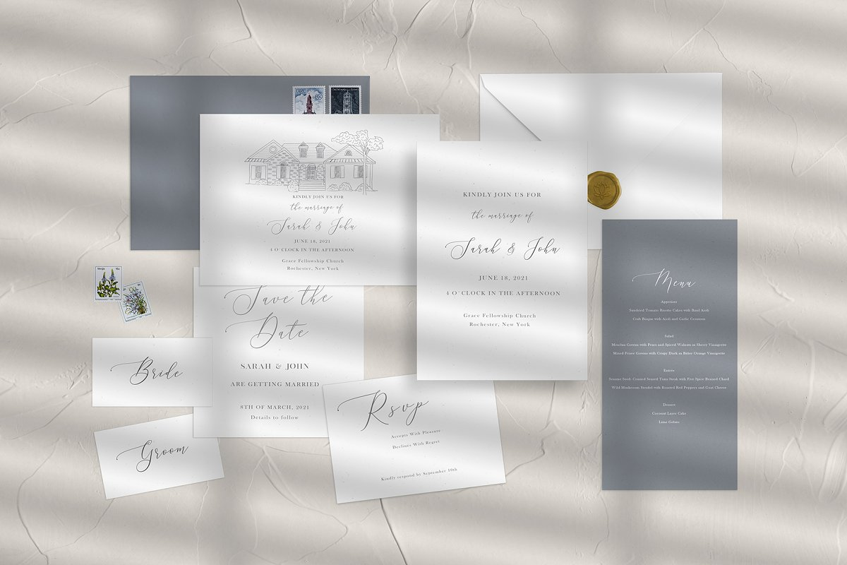 Mockup Scene Creator - Stationery  in Product Mockups - product preview 2