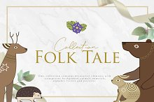Folk Tale Collection