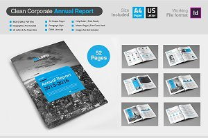 Clean Corporate Annual Report_V1