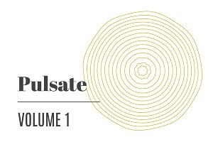 Pulsate Vol. 2 | 300 Gradated Waves