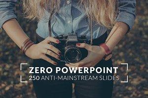 Zero Powerpoint
