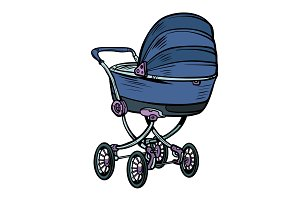 pram baby carriage stroller