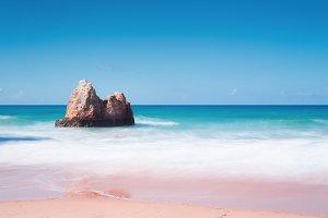 Praia dos Tres Irmaos - 3 Brothers