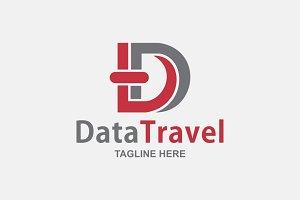 Data Travel Logo
