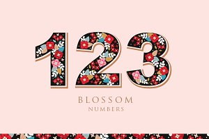 Blossom Numbers