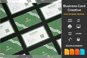 Business Card Creative